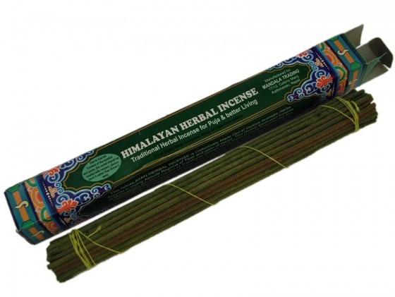Himalayan Herbal chopstick