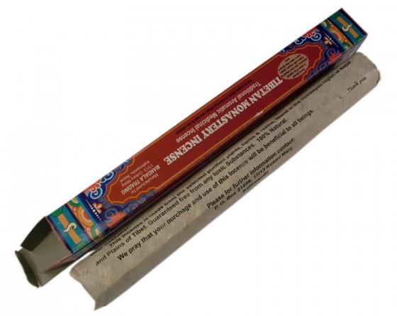 Tibetan monastery chopstick