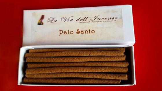 Incens stick Palo Santo