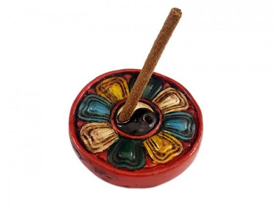 Chopstick holder Lotus Taichi