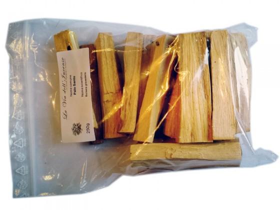 Palo santo sticks (Bursera graveolens)
