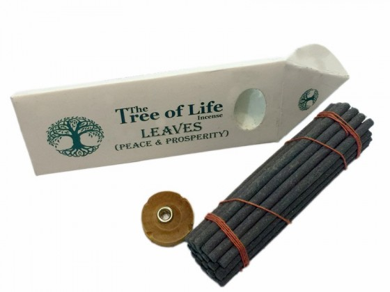 Albero della Vita: foglie