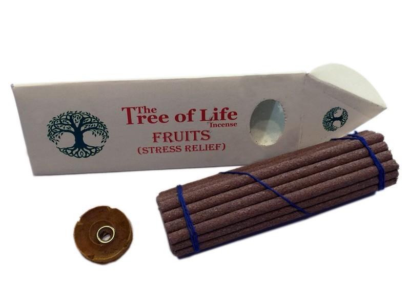Albero della Vita: frutti