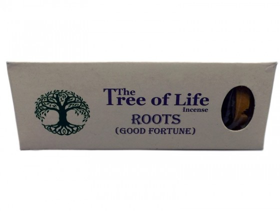Tree of Life: Roots