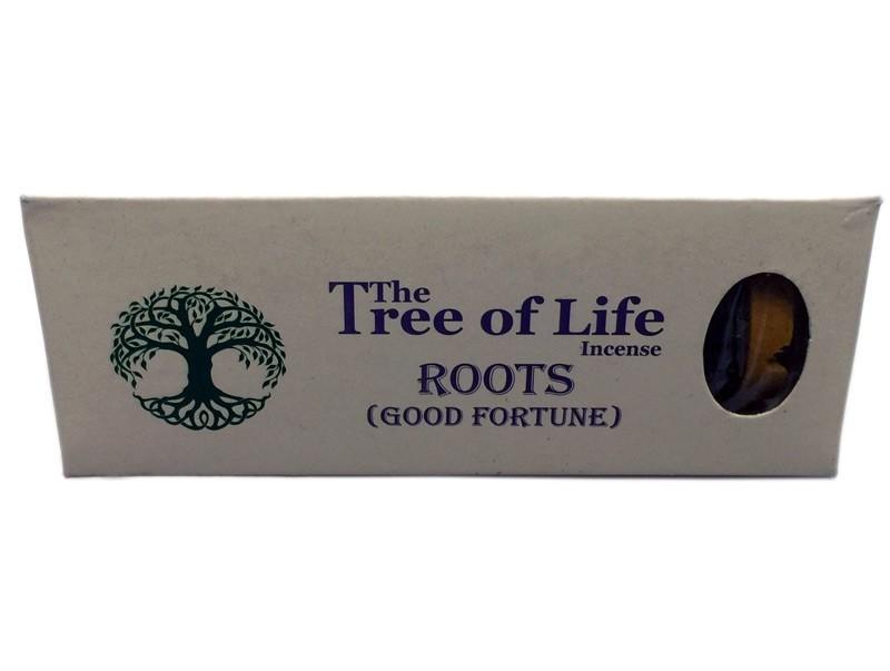 Albero della Vita: radici