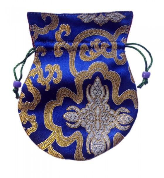Decorated Tibetan bags
