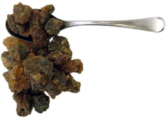Mirra (Commiphora myrrha)