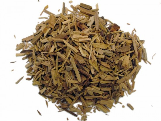 Sandalwood (Santalum album)