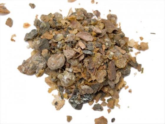 Olibano Migiurtino (Boswellia frereana)