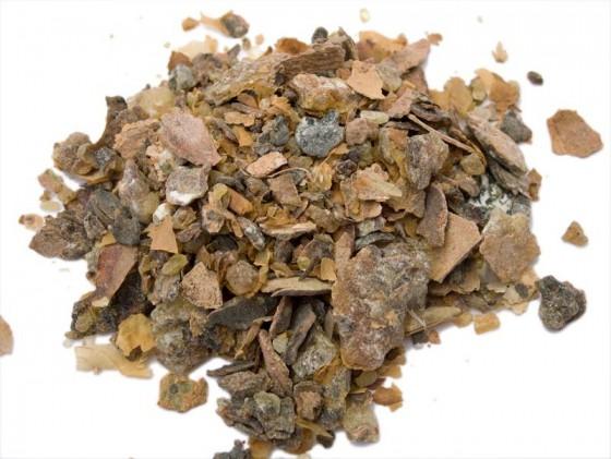 Olibanum Migiurtino (Boswellia frereana)