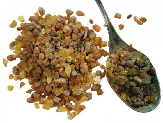 Amber (Succinum)