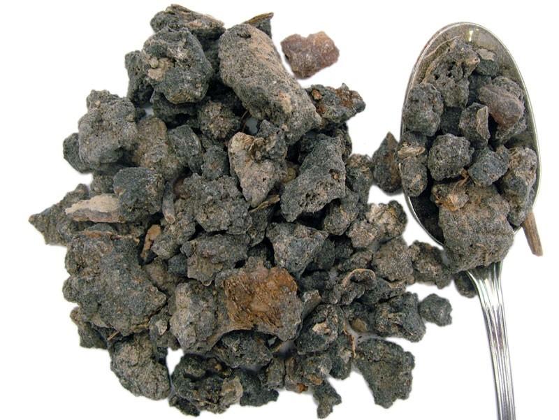 Borena (Boswellia Neglecta)