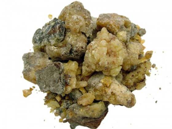 Pine Resin Raw (Pinus pinaster)