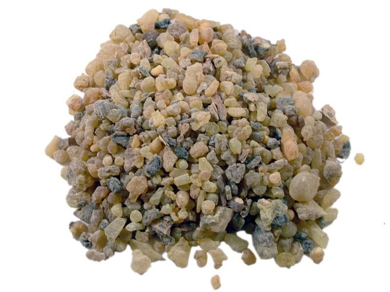 Incenso (Boswellia Serrata)