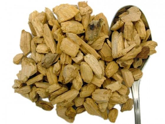 Palosanto scaglie (Bursera graveolens)
