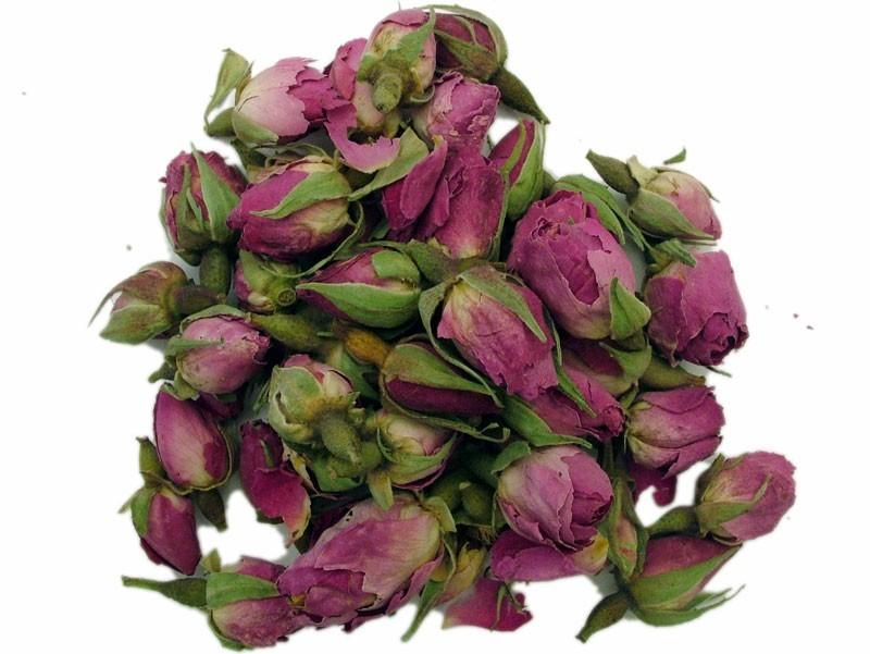 Rosa (Rosa gallica)