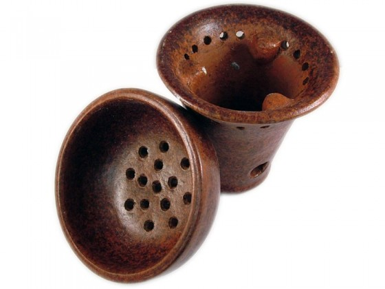 Incense burner Dharma